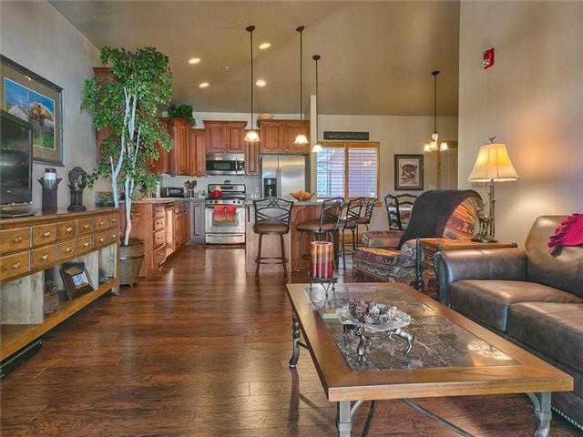 Park City 3 Bed/2 Bath Sleeps 8 - Park City - Flat