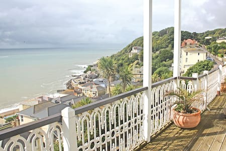 Seacliff - 3 Bed Stunning Apartment