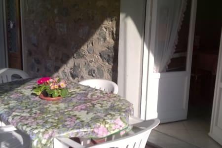 App delizioso con ampia terrazza - Levanto - 아파트