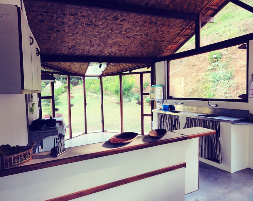 copa e cozinha | kitchen