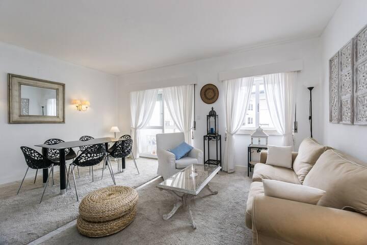 Visconde's Terrace Cascais Centre - Cascais - Wohnung