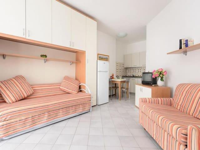Residence Rubin - type G