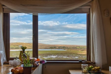 Countryside Cottage in Connemara - Oughterard - Rumah