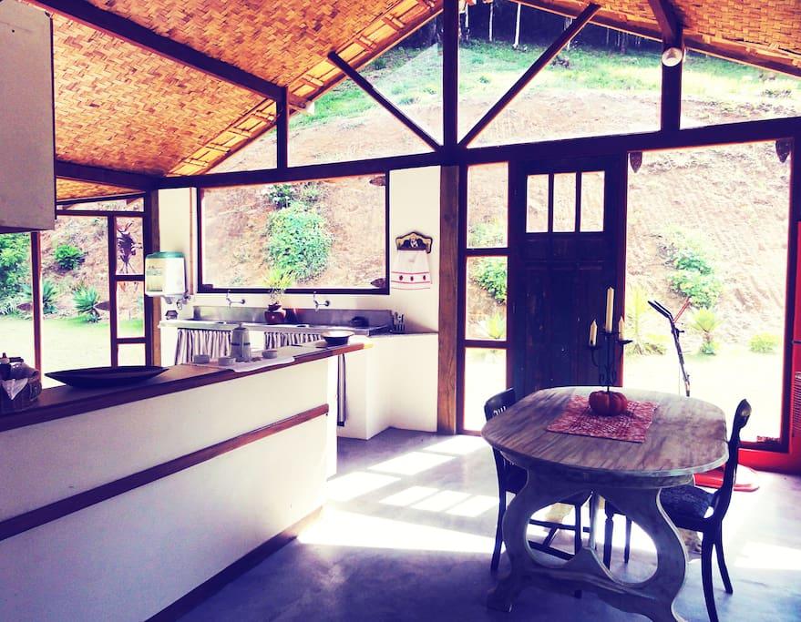 copa e cozinha   kitchen