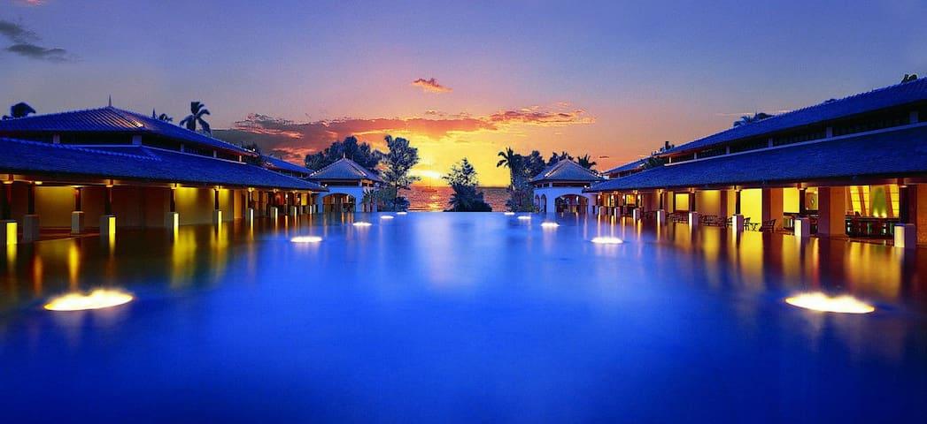 Marriott's Phuket Beach Club Villa - Mai Khao - Apartemen