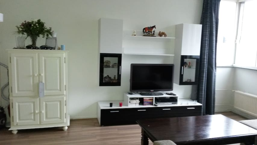 Nice apartment near city centre