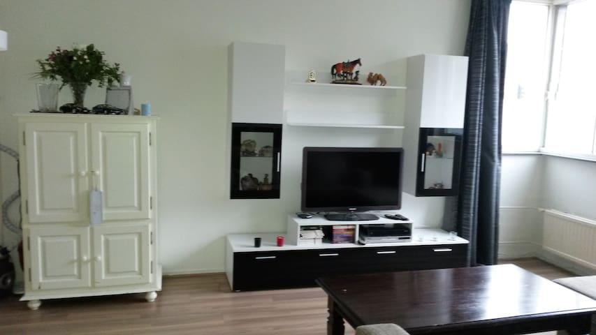 Nice apartment near city centre