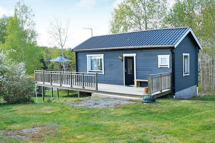 2 person holiday home in SVANESUND