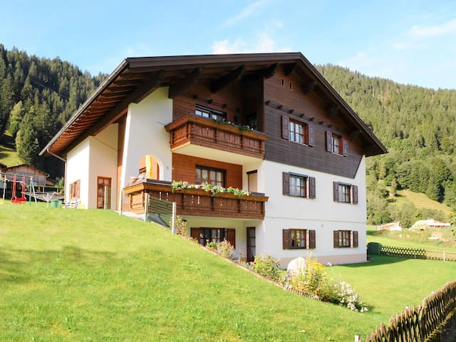 60 m² apartment Haus Brandl for 6 persons