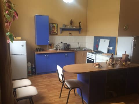 Entire appartment in Yerevan