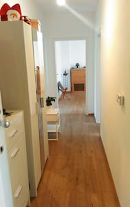 Big and cozy room in a central location - Munich