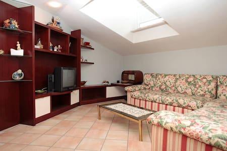 appartamento 200 mq con parcheggio - Acquaviva Picena