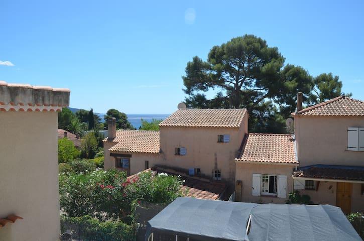 Grande villa bord de mer - La Ciotat - House