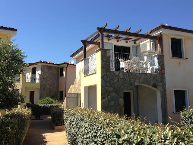 Appartamento 28 Tra Mare e Terme - La Scalitta - Apartamento
