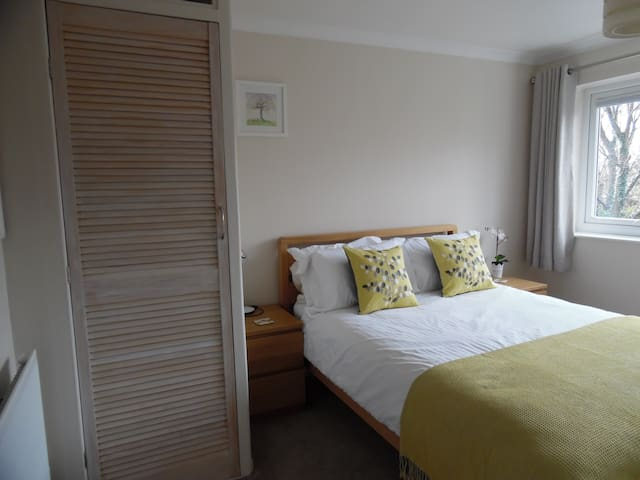 Comfy Double Room for 1 or 2 People