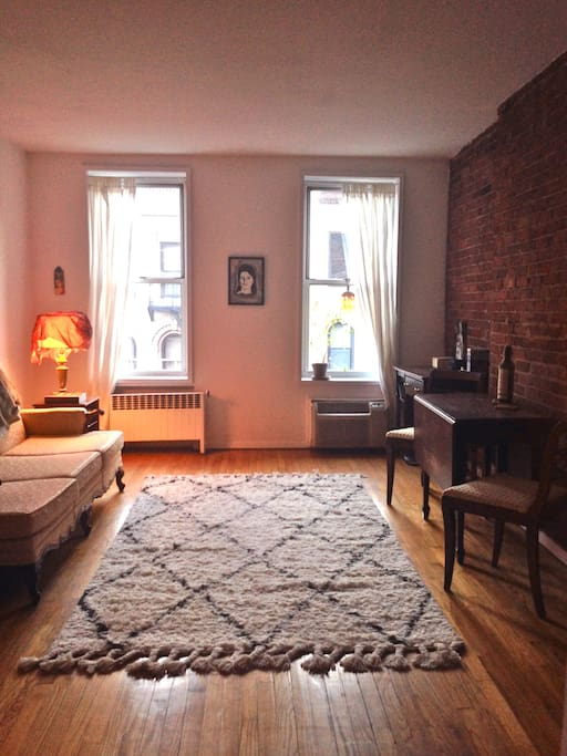 Spacious upper east side apartment appartamenti in for Appartamenti in affitto new york upper east side