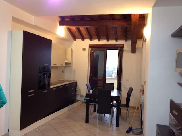 appartamento tipico Spoletino  - Spoleto - Leilighet