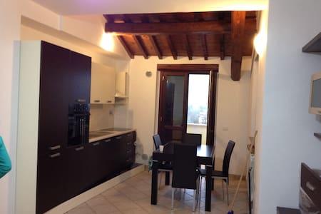 appartamento tipico Spoletino  - Spoleto