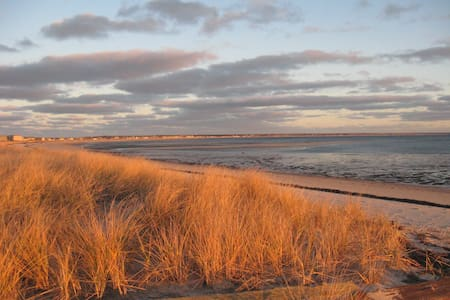 By the Sea - Provincetown