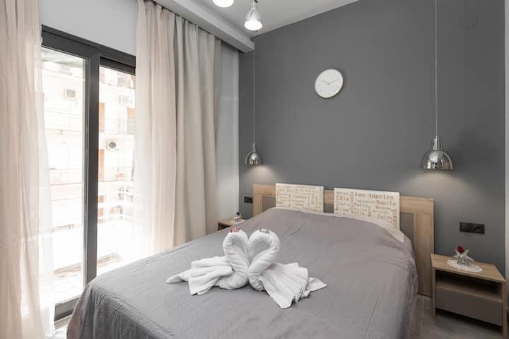 Luxury, citycenter, 2bedrooms, apartment!.