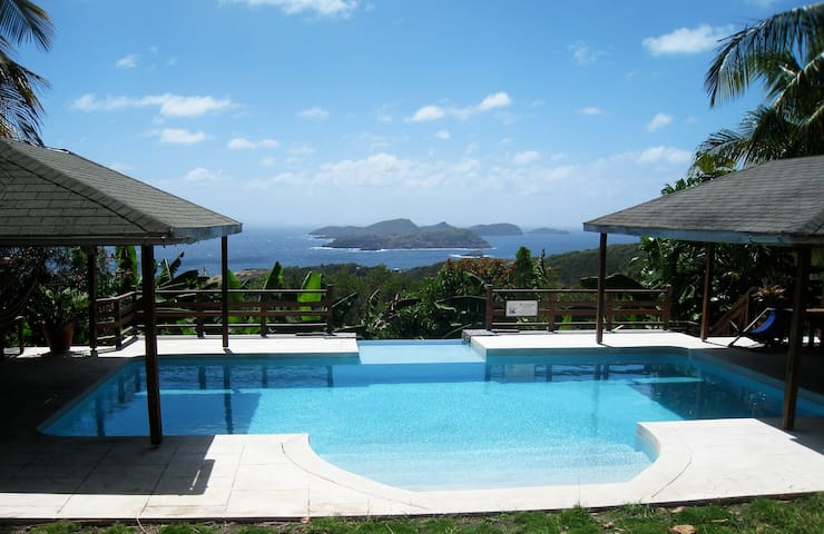 The Old Fort, Historic Estate & Plantation - Bequia - Altres