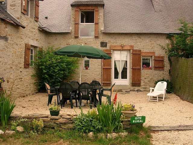 PRETTY Gite Rural - Close Nantes - Sucé-sur-Erdre - Haus