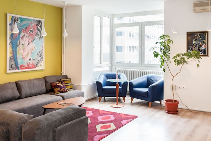 Lux and Relaxed- City Center Apt. - Centar - Wohnung