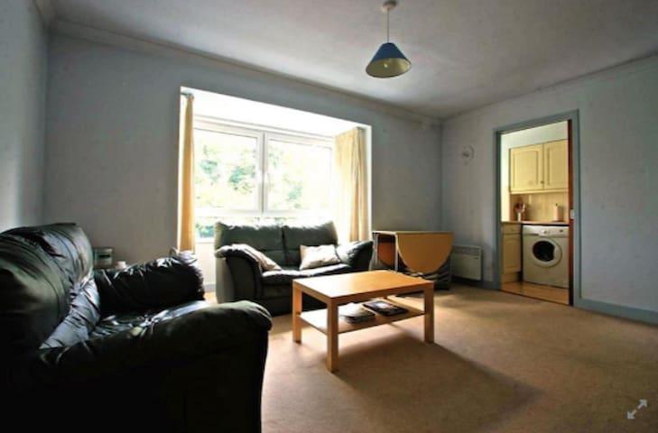 Smart 2 bedroom apartment in Oxford