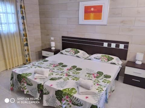 Apartamento Garcey en Ajuy