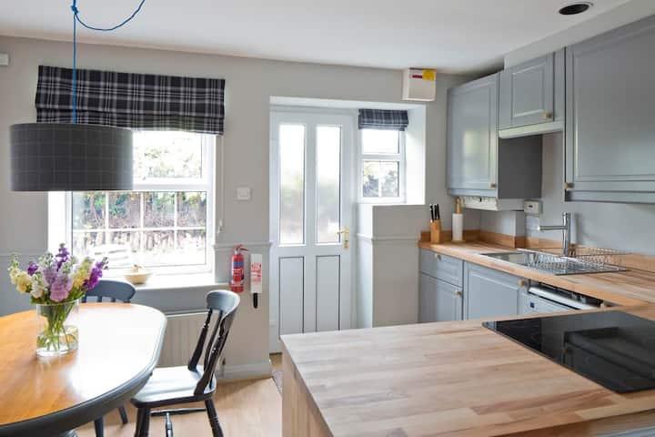 NEW - Secret View Cottage in Terrington