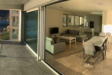 Residenza Cristal - Muzzano - Appartement