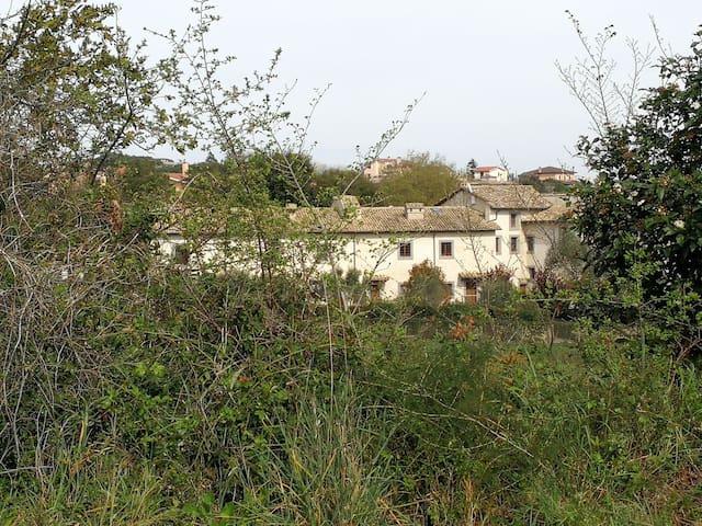 Residenza Vecchia Mola Chigi - Formello