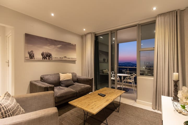 The Apex Rosebank - Stunning 1 bedroom Apartment
