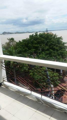 suit frente al malecón 2000 - Guayaquil - Wohnung