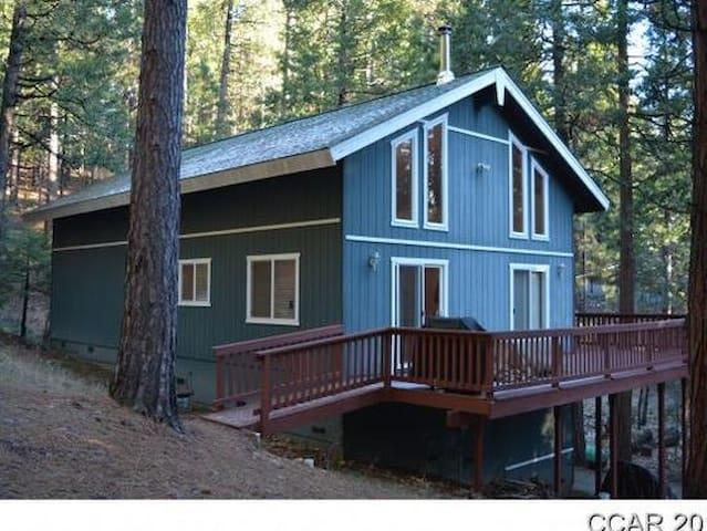 Lakemont pines getaway