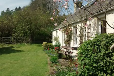 Cosy Country B & B (4 Guests) - Kinnaird