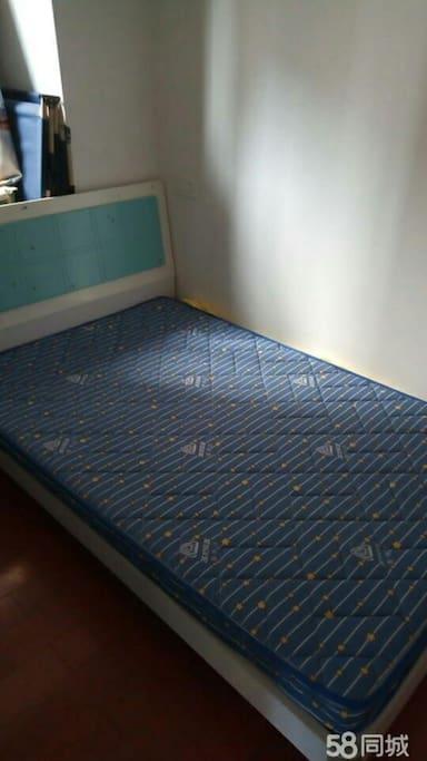 为你准备的专属房间,干净而整洁