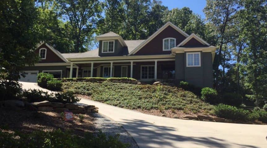 Private Rm/Walk to Town and Campus - Clemson - House