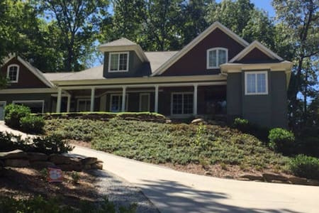 Private Rm/Walk to Town and Campus - Clemson - Casa