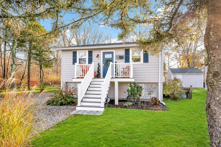 NEW!  Entire Beach Cottage-Close to beaches