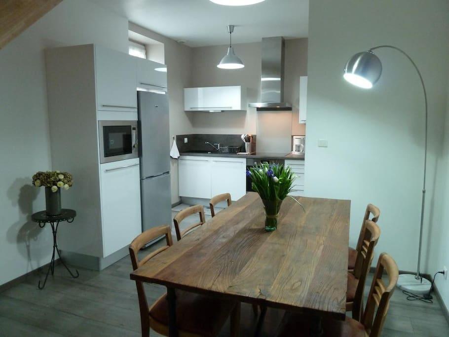 en bourgogne citybreak de charme appartements louer chalon sur sa ne bourgogne france. Black Bedroom Furniture Sets. Home Design Ideas