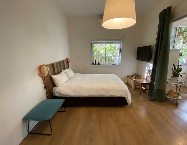 The Beach Studio - In The Heart Of TLV