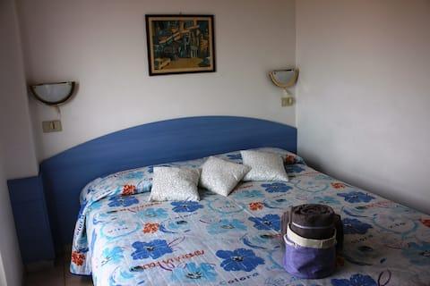 Cam Sea View Apartment