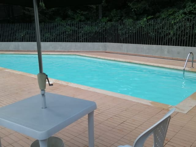 Pool, Turco and Sauna open from 9am to 6pm