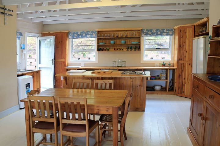 Brills @ C Self-Catering Holiday Home