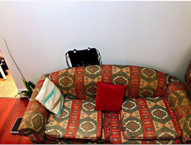 Couch Potato happy happy😃