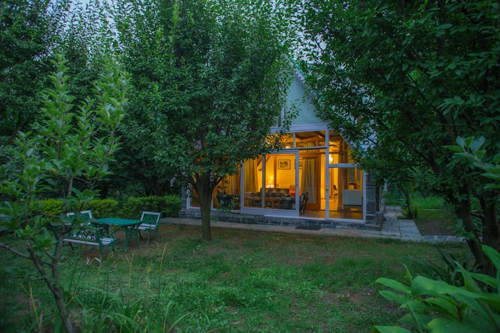 Devico Cottage 2BR - DISINFECTED BEFORE EVERY STAY