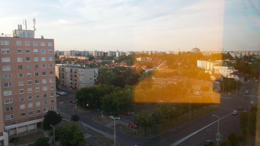 Lajta - Győr - Apartemen