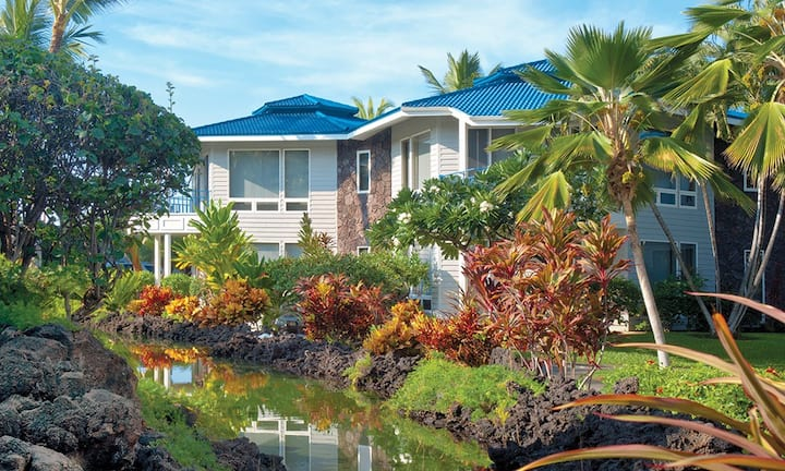 2 Bedroom Deluxe *Wyndham Mauna Loa Village Hawaii