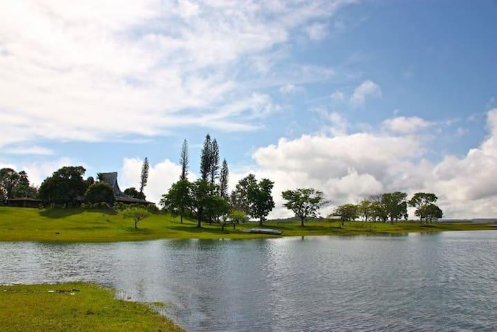 TITAN RESIDENCE 8 @ Cavinti, Laguna-Caliraya Lake - Cavinti - Casa